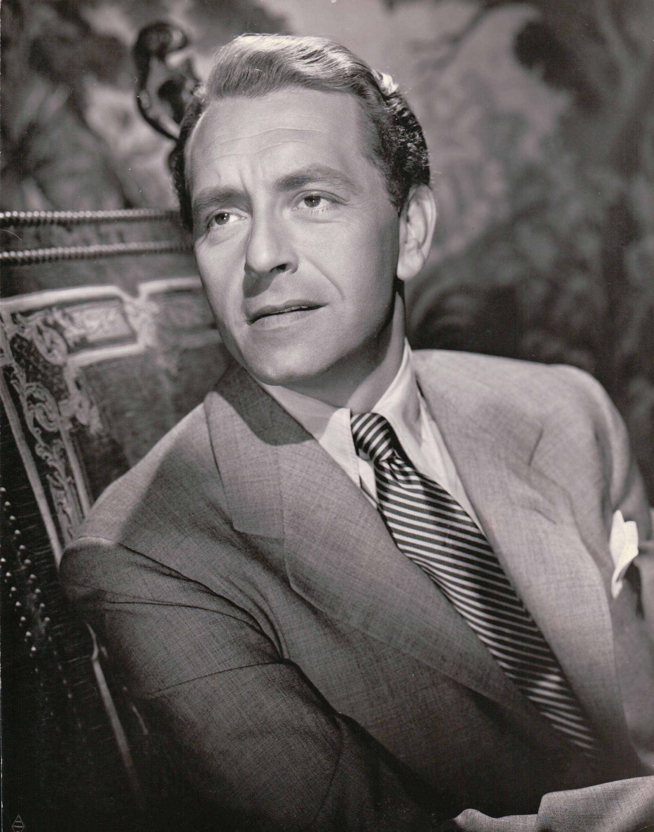 Paul Henreid Net Worth